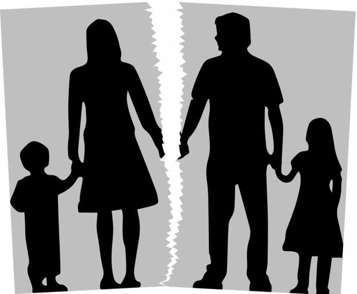separazione-divorzio